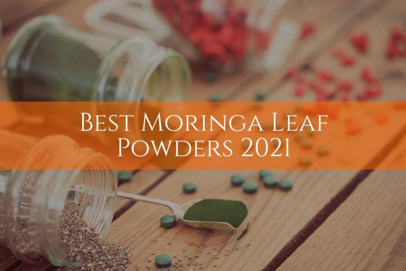 Non gmo moringa powder